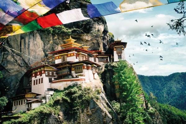 5. Bhutan