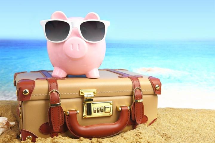 5. Travel Fund
