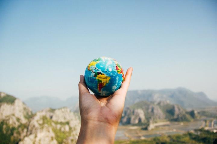 6. International Dream Trip