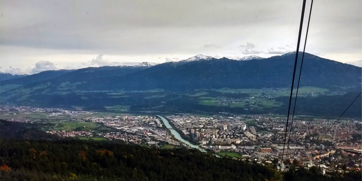24 Hours in Innsbruck,Austria