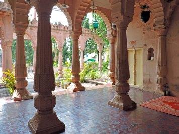 Dargah of Baba Shah Musafir