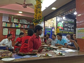 Tara Pan Centre thronged with custmers