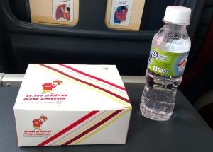 Flight to Diu